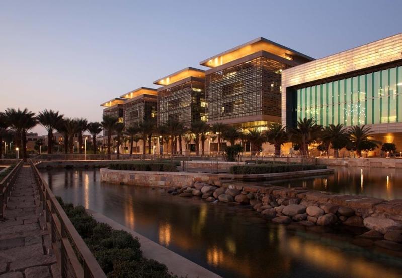 وظائف شاغرة في جامعة الملك عبدالله للعلوم والتقنية لحملة الدبلوم والبكالوريوس والماجستير